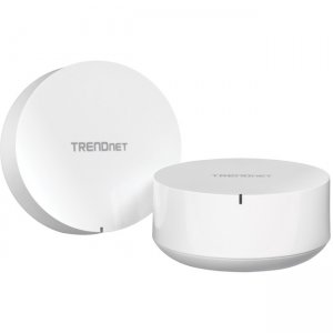 TRENDnet AC2200 WiFi Mesh Router System TEW-830MDR2K