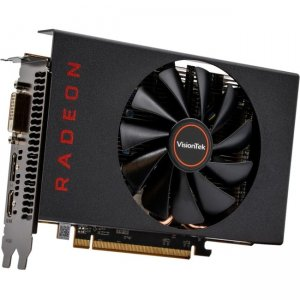 Visiontek Radeon RX 5500XT 8GB GDDR6 Graphics Card 901316
