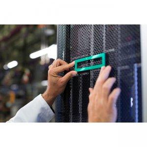 HPE DL38X Gen10 Plus 2U LFF Easy Install Rail Kit P22019-B21