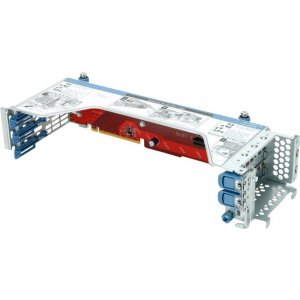 HPE ProLiant Server Family Riser Cards P14579-B21