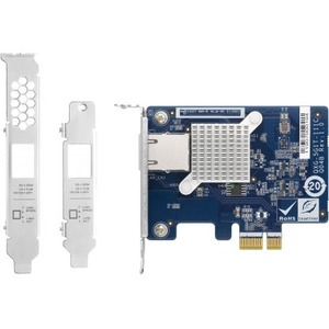 QNAP 5 GbE Network Expansion Card QXG-5G1T-111C
