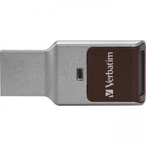 Verbatim 64GB USB 3.0 Flash Drive 70368