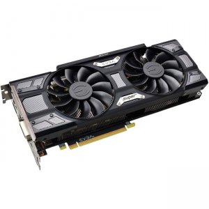 EVGA GeForce RTX 2060 SUPER SC BLACK GAMING Graphic Card 08G-P4-3062-KR