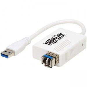 Tripp Lite Gigabit Ethernet Card U336-SMF-1G-LC