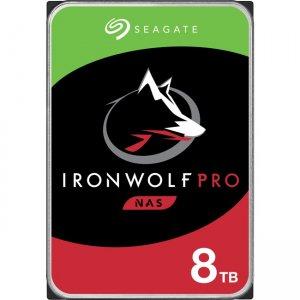 Seagate IronWolf Pro Hard Drive ST8000NE001-20PK ST8000NE001