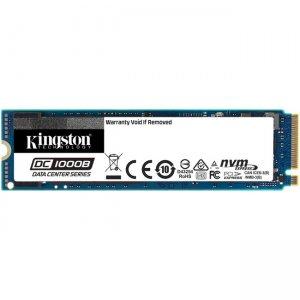 Kingston M.2 NVMe SSD Boot Drive for Enterprise Servers SEDC1000BM8/240G DC1000B