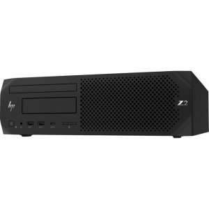 HP Z2 Small Form Factor G4 Workstation 9TQ08UP#ABA