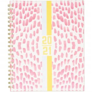 At-A-Glance Watermark Katie Kime Academic Planner KK105905A AAGKK105905A