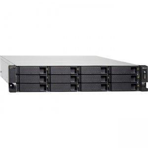 QNAP SAN/NAS Storage System TS-H1277XU-RP-3700X-32G
