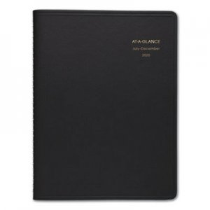 At-A-Glance Eight-Person Group Daily Appointment Book, 11 x 8 1/2, White, 2020 AAG7021280 7021280