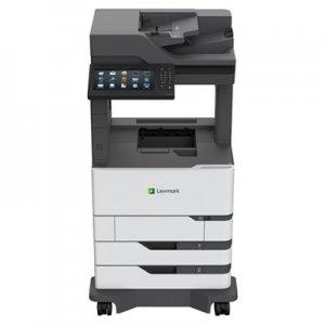 Lexmark MX822ade Multifunction Printer, Copy/Fax/Print/Scan LEX25B2000 25B2000