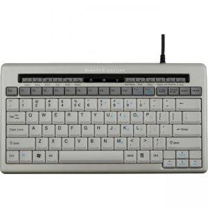 Bakker Elkhuizen S-board Compact Keyboard BNES840DUS 840