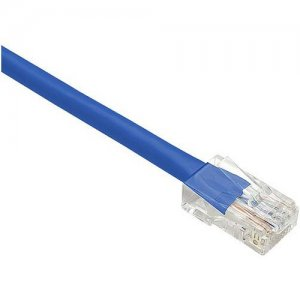 Unirise Cat.6 Patch Network Cable PC6-14F-BLU-S