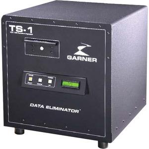 Garner TS-1 NSA/CSS Listed Hard Drive Degausser TS1
