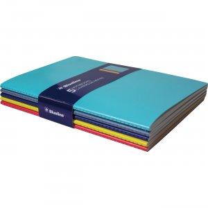 Rediform Blueline 5 Notebooks Pack A85 REDA85