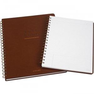Mead Wirebound Signature Notebook YP31809 MEAYP31809