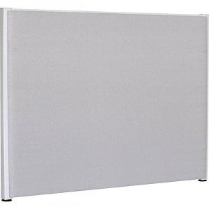 Lorell Gray Fabric Panel 90264 LLR90264