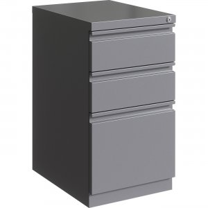Lorell B/B/F Mobile Pedestal File 00052 LLR00052