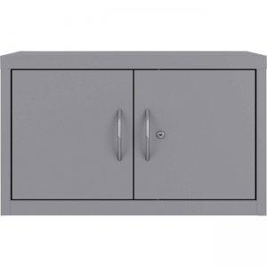 Lorell Makerspace Storage Steel Upper Cabinet 00013 LLR00013