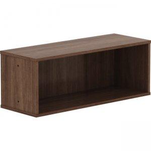 Lorell Panel System Open Storage Cabinet 90280 LLR90280