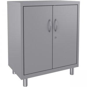 Lorell Makerspace Storage System Steel Cabinet 00012 LLR00012