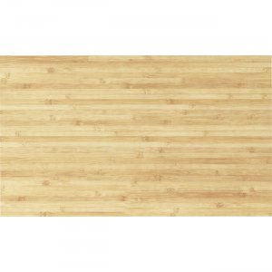 Lorell Makerspace 30x18 Natural Wood Worksurface 00014 LLR00014