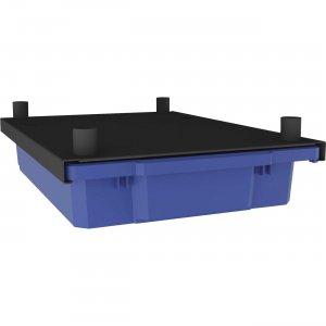 Lorell Makerspace Storage System Hanging Bin Kit 00056 LLR00056