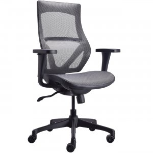 La-Z-Boy Mesh Mid-back Chair 50411 LZB50411