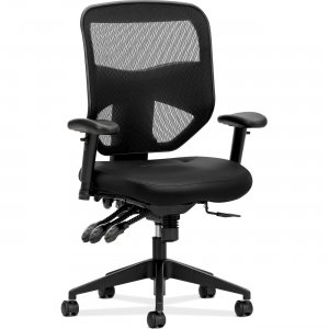 HON Prominent Seating Mesh High-back Chair VL532SB11 BSXVL532SB11