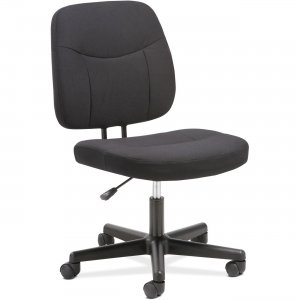 HON Seating Fixed Arms Fabric Task Chair VST401 BSXVST401