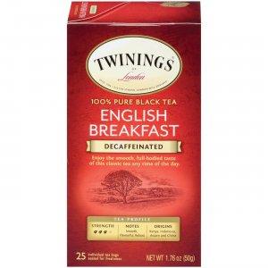Twinings English Breakfast Black Tea 09182 TWG09182