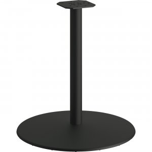 "HON Between Table Disc Base f/ 30"" Tabletop HBTTD30P6P HONHBTTD30P6P"