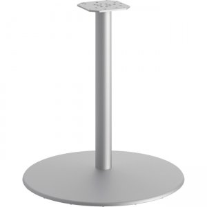 """HON Between Table Disc Base f/ 30"""" Tabletop HBTTD30"""