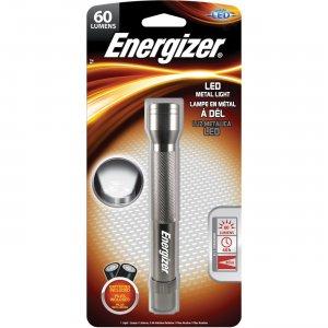 Eveready 2AA LED Metal Flashlight ENML2AASCT EVEENML2AASCT