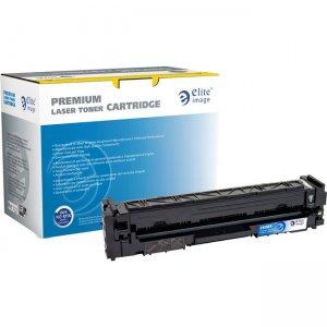 Elite Image Remanufactured HP 202X Toner Cartridge 26089 ELI26089