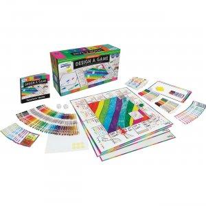 Crayola Design-A-Game 040504 CYO040504