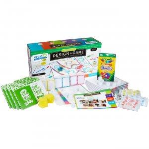 Crayola Design-A-Game 040506 CYO040506