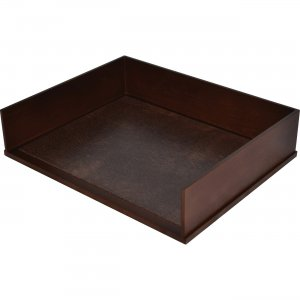 Victor Heritage Wood Stacking Letter Tray H1154 VCTH1154