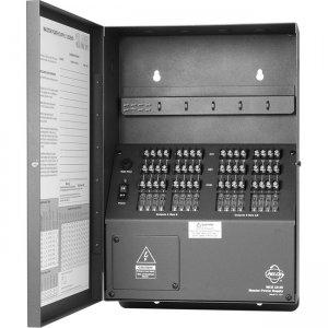 Pelco MCS AC Power Supply MCS1620SB MCS16-20SB