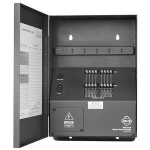 Pelco 24VAC Power Supply MCS4-2B