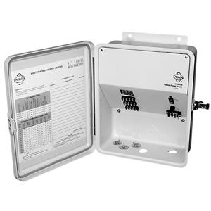 Pelco 24 VAC Power Supply WCS1-4