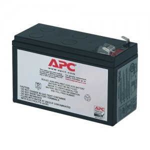 APC by Schneider Electric UPS Battery Cartridge #106 APCRBC106