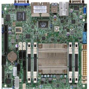 Supermicro Server Motherboard MBD-A1SRI-2358F-B A1SRI-2358F