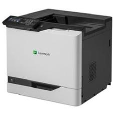 Lexmark Colour Laser Printer 21KT006 CS820dtfe