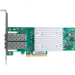 Cisco QLogic QLE2742-CSC Dual-port Gen 6 Fibre Channel Adapter UCSC-PCIE-QD32GF=