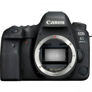 Canon EOS Body 1897C002 6D Mark II