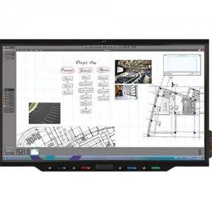 SMART Board Interactive Whiteboard SBID-7075P