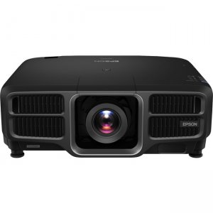 Epson Pro WUXGA 3LCD Laser Projector With 4K Enhancement Without Lens V11H910820 L1505UHNL