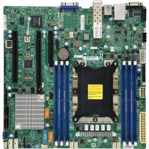 Supermicro Server Motherboard MBD-X11SPM-TPF-O X11SPM-TPF