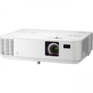 NEC Display 3000 Lumen SVGA Portable Projector - Refurbished NP-VE303-R